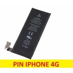 PIN IPHONE 4G ZIN