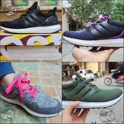 Giày thể thao nữ tính, Das-Ultra-Boost nhiều màu sắc, thời trang