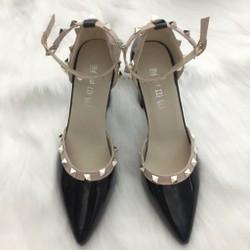 Giày cao gót nữ new