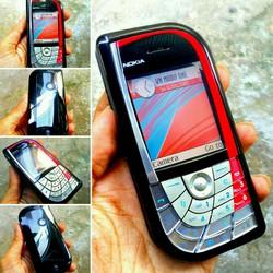 Nokia 7610 chính hãng New Chiếc Lá Lớn siêu rẻ 399k - Có giao tới nơi
