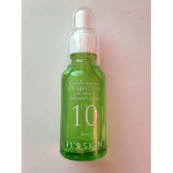 Serum dưỡng cho da dầu Its Skin