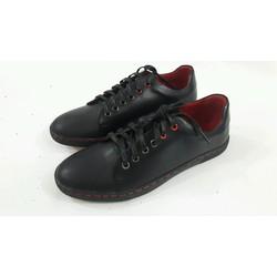 giày thể thao da
