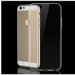 Ốp lưng Iphone 6 Plus dẻo siêu mỏng trong suốt