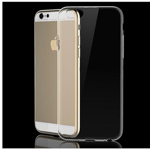 Ốp lưng Iphone 6 Plus dẻo siêu mỏng trong suốt - 4186808 , 5110179 , 15_5110179 , 70000 , Op-lung-Iphone-6-Plus-deo-sieu-mong-trong-suot-15_5110179 , sendo.vn , Ốp lưng Iphone 6 Plus dẻo siêu mỏng trong suốt