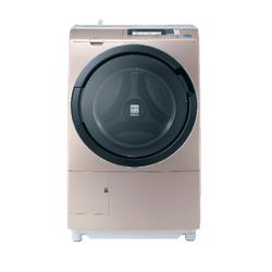 Máy giặt lồng ngang Hitachi BD-S5500