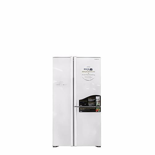 Tủ lạnh Hitachi R-M700PGV2 GS, 584 lít, Inverter - 4186759 , 5109222 , 15_5109222 , 36990000 , Tu-lanh-Hitachi-R-M700PGV2-GS-584-lit-Inverter-15_5109222 , sendo.vn , Tủ lạnh Hitachi R-M700PGV2 GS, 584 lít, Inverter