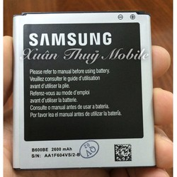 pin samsung- galaxy s4