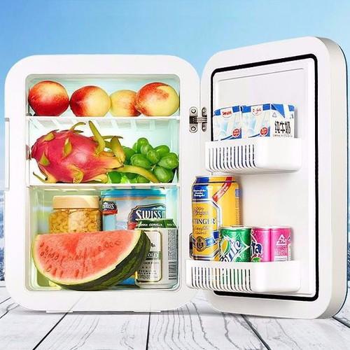 Tủ lạnh mini trên ô tô 10L - 4186758 , 5109198 , 15_5109198 , 1800000 , Tu-lanh-mini-tren-o-to-10L-15_5109198 , sendo.vn , Tủ lạnh mini trên ô tô 10L