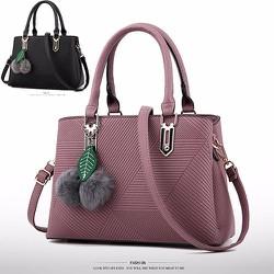 Túi xách nữ sọc vân cao cấp - LN1102