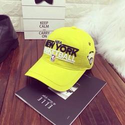 NÓN KẾT NAM NỮ NEW YORK BASKETBALL