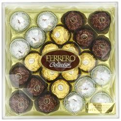 Ferrero Rocher - hộp 24 viên