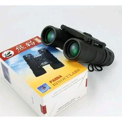 ống nhòm 2 mắt giá rẽ Panda 16x25