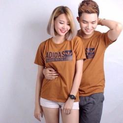 áo cặp đôi dễ thương