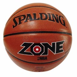 Bóng rổ Spalding NBA Zone All Surface Indoor-Outdoor Size 7