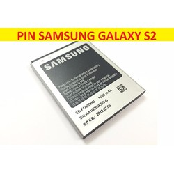 PIN GALAXY S2 ZIN