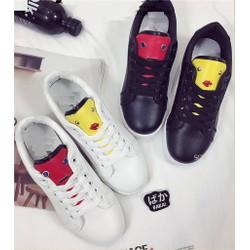 Giày bata ox-bx | giày thể thao, sneaker nữ