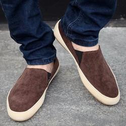 Giày lười nam Hàn Quốc-GL17