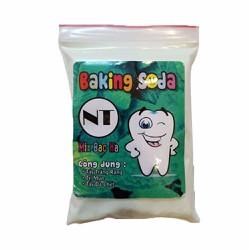 Bột tẩy trắng răng hiệu quả và an toàn nhất với Baking soda
