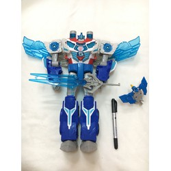 Robot biến hình Hasbro