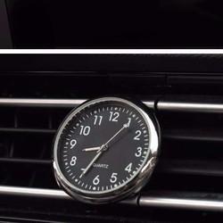 Đồng hồ cửa gió xe hơi