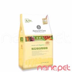 Hạt Natural Core Cỡ S Cho Chó Giảm Cân Túi 1Kg