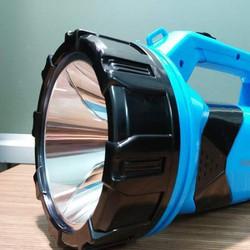 Đèn pin LED pha cực sáng chiếu cực xa