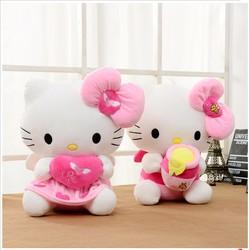 Thú nhổi bông Hello Kitty KT089