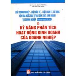 Luật doanh nghiệp - Luật đầu tư - Luật quản lý sử dụng vốn nhà nước