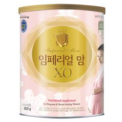 Sữa XO Mom 800g