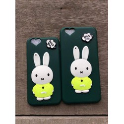 Ốp lưng thỏ Miffi cho iphone