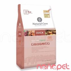 Hạt Natural Core Cỡ S Vị Thịt Vịt Túi 1Kg