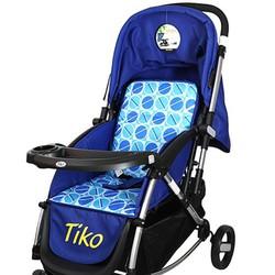 Xe đẩy trẻ em TIKO AB26S 2 chiều 3 tư thế