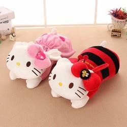 Gối ôm mèo Hello Kitty KT087