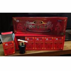 Cao Linh Chi Đỏ Hàn Quốc 30g x 5 hộp