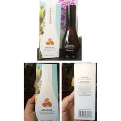 Tinh dầu dưỡng tóc Argan Calodia 55ml