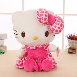 Thú nhồi bông Hello Kitty KH091 40cm
