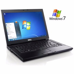 Laptop Dell latitude E6400 CPU 2.4Ghz 2G 160G 14in bền bỉ sang trọng