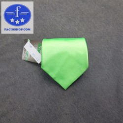 [Chuyên sỉ - lẻ] Cà vạt nam Facioshop CI04 - bản 8cm