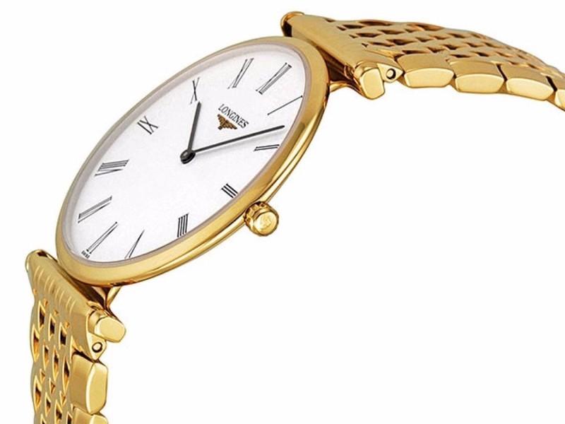 đồng hồ LONGINES. bản SALE nhật mã LG-18K 4