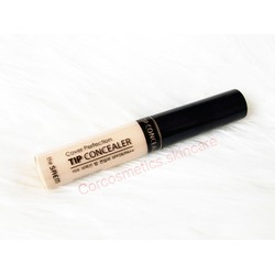 Che khuyết điểm Cover Perfection Tip Concealer The Saem