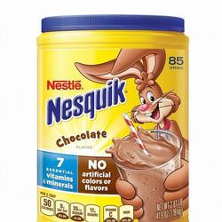 sữa cacao néquik
