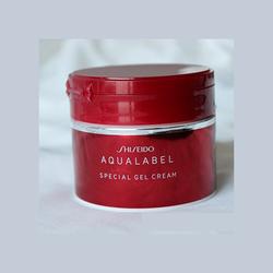 Kem dưỡng da ban đêm Shiseido Aqualabel đỏ - chiaki.vn