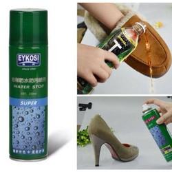Bình Xịt Nano Eykosi chống thấm nước mưa bụi bẩn tiện dụng