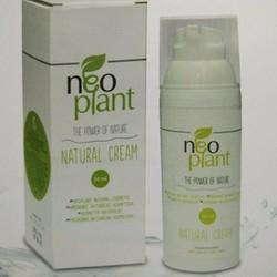 Kem dưỡng da Neo Plant natural Cream