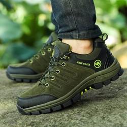 Giày Sneaker Nam Cao Cấp NEW CAITA - NA10
