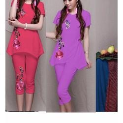 Đồ Bộ Mặc Nhà Nhiều Màu Đủ Size TPPL90