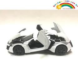 Món quà sinh nhật ý nghĩa cho bé- Mô Hình Xe Fast and Furious-3212