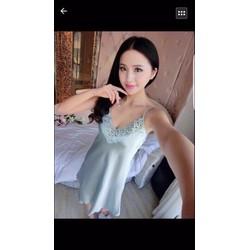Đầm ngủ Quảng Châu