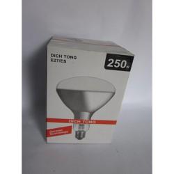 Bóng đèn hồng ngoại Dich Tong 250W