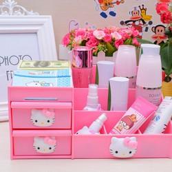 Hộp đựng phụ kiện Hello Kitty KT092
